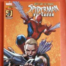 Cómics: EL ASOMBROSO SPIDERMAN N-71. Lote 256053220