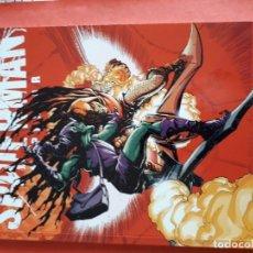 Cómics: EL ASOMBROSO SPIDERMAN N-92. Lote 256056640