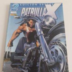 Cómics: PATRULLA X. VOL.3 NUM.2 EDICION ESPECIAL. Lote 257276775