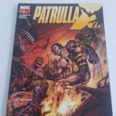 Cómics: PATRULLA X. VOL.3 NUM.4. Lote 257276840
