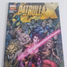 Cómics: PATRULLA X. VOL.3 NUM.5. Lote 257276920