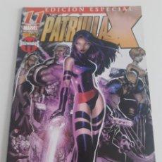 Cómics: PATRULLA X. VOL.3 NUM.11 EDICION ESPECIAL. Lote 257277310