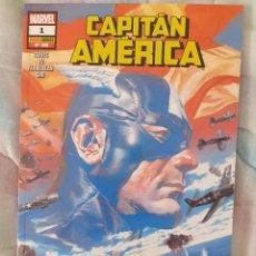 Cómics: CAPITÁN AMÉRICA - ESPECIAL Nº 100. Lote 257734205