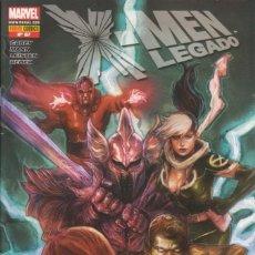 """Cómics: CÓMIC MARVEL """" X - MEN LEGADO """" Nº 67 ED, PANINI, 2011 DE 3,25€. Lote 258131245"""