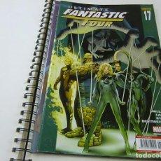 Comics : ULTIMATE FASTASTIC FOUR - NUMERO 17 - N 13. Lote 258763730