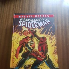 Cómics: THE AMAZING SPIDERMAN 224-251. Lote 260014125