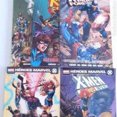 Cómics: X-MEN FOREVER 1-2-3-4-5. COMPLETA. Lote 260750650