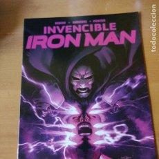 Cómics: EL INVENCIBLE IRON MAN 66. Lote 260804840