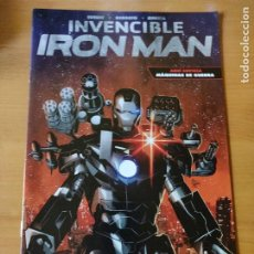 Cómics: EL INVENCIBLE IRON MAN 67. Lote 260804925