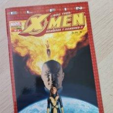 Cómics: EXCELENTE ESTADO X-MEN 3 LIBRO TRES PANINI COMICS. Lote 261533740