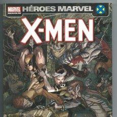 Cómics: X-MEN : LA MALDICION DE LOS MUTANTES. TOMO UNICO 264 PAGS. PANINI , 2011. NUEVO. Lote 262047715
