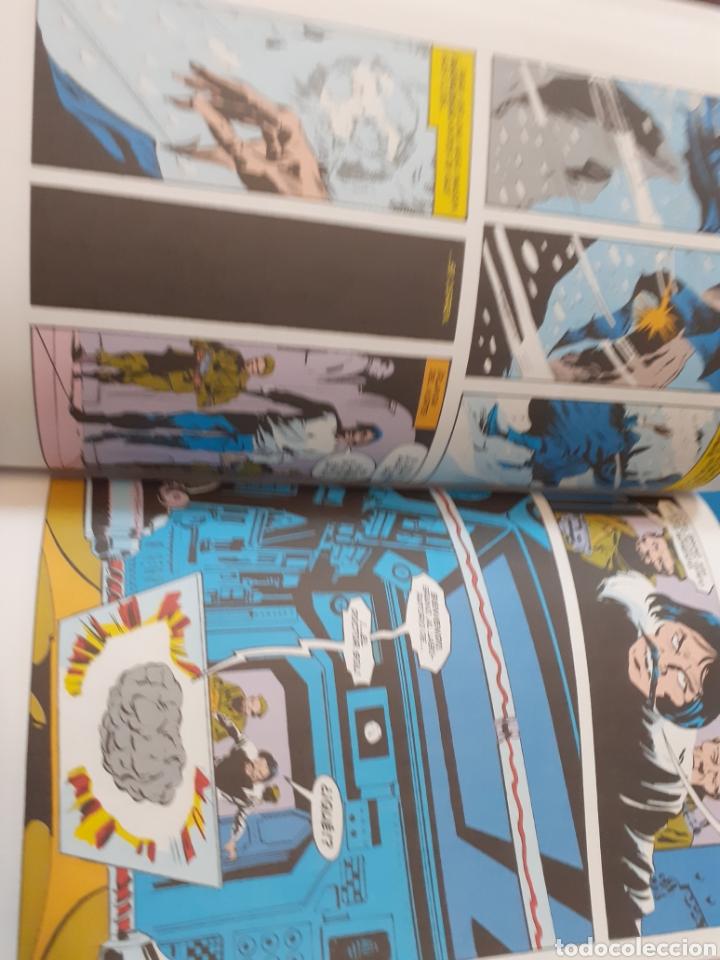 Cómics: LA TUMBA DE DRACULA.CONTRA EL HOMBRE LOBO.MARVEL.Nuevo sin leer. - Foto 6 - 262436670