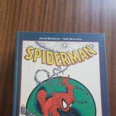 Cómics: SPIDERMAN DE TODD MCFARLANE. Lote 262515275
