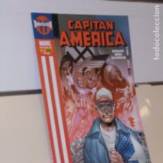Cómics: CAPITAN AMERICA VOL. 7 Nº 10 DINASTIA DE M BRUBAKER MARVEL - PANINI. Lote 262621345