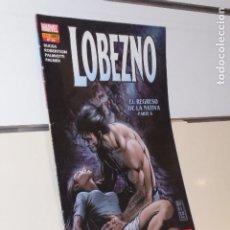 Cómics: LOBEZNO VOL. 3 Nº 34 EL REGRESO DE LA NATIVA PARTE 6 MARVEL - FORUM. Lote 262632110