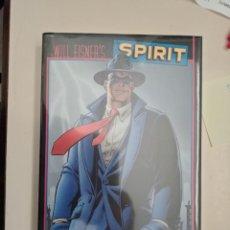 Cómics: C LAS NUEVAS AVENTURAS DE SPIRIT, DE ALAN MOORE, NEIL GAIMAN, DAVE GIBBONS...(PANINI). Lote 262688590
