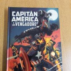Cómics: CAPITÁN AMÉRICA Y LOS VENGADORES, LA COLECCIÓN COMPLETA. Lote 262850095