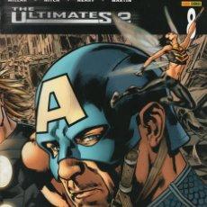 Cómics: THE ULTIMATES 2 Nº 8 - PANINI. Lote 262967850