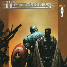 Cómics: THE ULTIMATES Nº 9 - PANINI. Lote 262968085