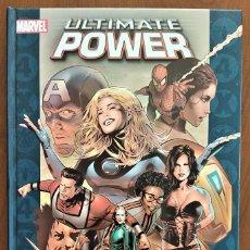 Cómics: ULTIMATE 41 - ULTIMATE POWER: SUPREMO - PANINI COMICS - TAPA DURA. Lote 262985775