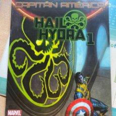 Comics: CAPITÁN AMERICA 57. Lote 262999555