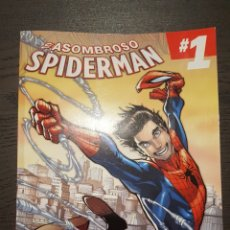 Cómics: COMIC - ASOMBROSO SPIDERMAN 95 - PANINI COMICS - SPIDER-MAN #1 DAN SLOTT. Lote 263589785