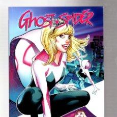 Cómics: GHOST-SPIDER 4 : SIEMPRE DE FIESTA - PANINI / MARVEL / RÚSTICA. Lote 263111335