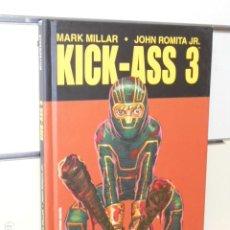 Comics: KICK-ASS Nº 3 - PANINI OFERTA. Lote 264303336