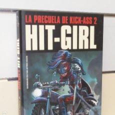 Comics: HIT-GIRL LA PRECUELA DE KICK-ASS 2 - PANINI OFERTA. Lote 264303544