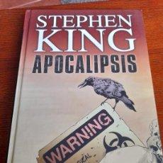 Cómics: STEPHEN KING - PERKINS - AGUIRRE-SACASA - APOCALIPSIS 1 - PANINI 2019. Lote 264436519
