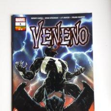 Cómics: VENENO NUM 1 / 11. EXCELENTE ESTADO. Lote 264706934