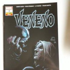 Cómics: VENENO NUM 3 / 13. EXCELENTE ESTADO. Lote 264707409