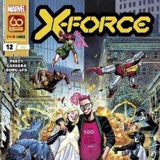 Comics: X-FORCE 12 (# 17). Lote 277291068