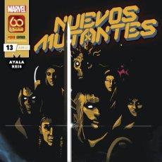 Comics: NUEVOS MUTANTES 13. Lote 277290763