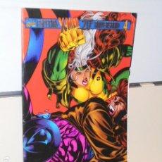 Fumetti: X-MEN VOL. 2 Nº 4 ESPECIAL 20º ANIVERSARIO - MARVEL PANINI. Lote 265519549