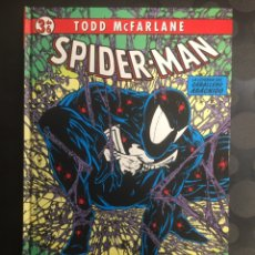 Cómics: SPIDERMAN DE TODD MCFARLANE N.3 SUBMUNDO LA LEYENDA DEL CABALLERO ARÁCNIDO ( 2014 ). Lote 265843719