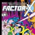 Lote 265910153: Factor-X 1. ¡Bautismo de fuego! OMNIGOLD Panini Cómics