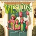 Lote 265911098: 100% Marvel La Visión 01 Visiones del futuro Panini Cómics