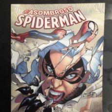 Cómics: EL ASOMBROSO SPIDERMAN VOL.7 N.96 LA SUERTE PARKER ( 2006/... ). Lote 266418913