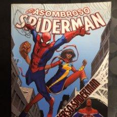 Cómics: EL ASOMBROSO SPIDERMAN VOL.7 N.99 UNIVERSO SPIDERMAN PRÓLOGO ( 2006/... ). Lote 266420218