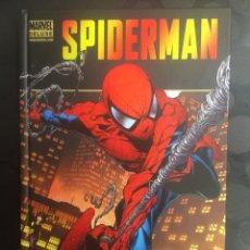 Cómics: SPIDERMAN MARVEL DELUXE N.4 UN DÍA MÁS ( 2010/2012 ). Lote 266524203