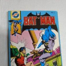 Cómics: POCKET DE ASES Nº 17. BATMAN. BRUGUERA-COMO NUEVO. Lote 266595773