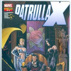 Comics : PANINI. PATRULLA X VOL 3. 3. Lote 266687668