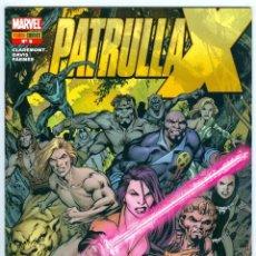 Comics : PANINI. PATRULLA X VOL 3. 5.. Lote 266693058