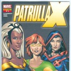 Comics : PANINI. PATRULLA X VOL 3. 2. Lote 266693093