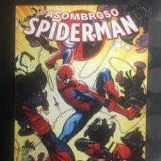 Cómics: EL ASOMBROSO SPIDERMAN VOL.7 N.130 CAOS EN LA CONVENCIÓN ( 2006/... ). Lote 266946434