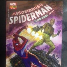 Cómics: EL ASOMBROSO SPIDERMAN VOL.7 N.132 EL CASO OSBORN ( 2006/... ). Lote 266947344