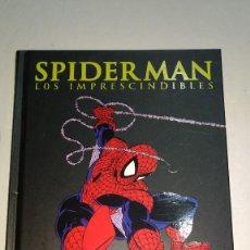Cómics: SPIDERMAN LOS IMPRESCINDIBLES - Nº 2 - EL ATAQUE DEL LAGARTO - PANINI -NUEVO. Lote 267511544