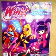 Cómics: WINX CLUB Nº 69. Lote 267697269