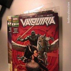 Comics: JANE FOSTER. VALQUIRIA Nº 02. PANINI.. Lote 268588059